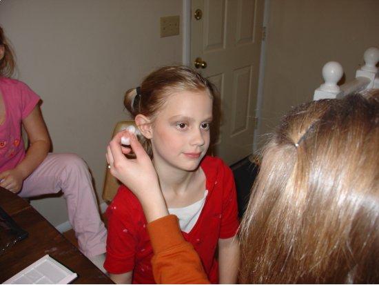 Girly Girls Giving Boys Makeovers | boy to girl makeover